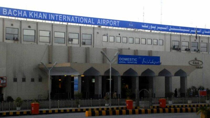CAA bans mobile phone usage at Peshawar airport after viral video