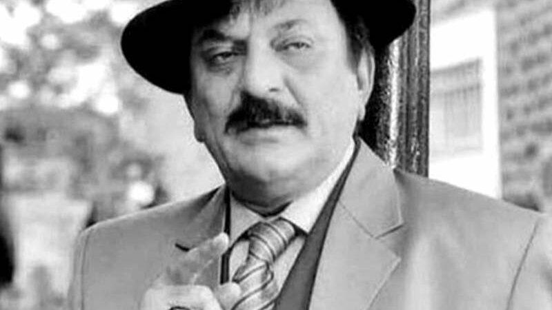 Veteran actor Abid Ali passes away