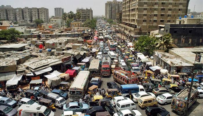 Karachi among world's 10 least liveable cities