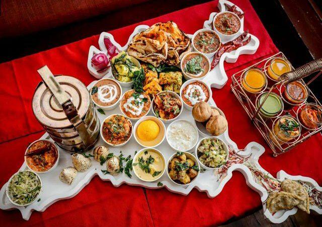 Restaurant in India mocks Kashmiris with 'Article 370 platter'