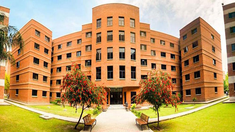 LUMS jumps up 60 points at the QS Graduate Employability Rankings 2020
