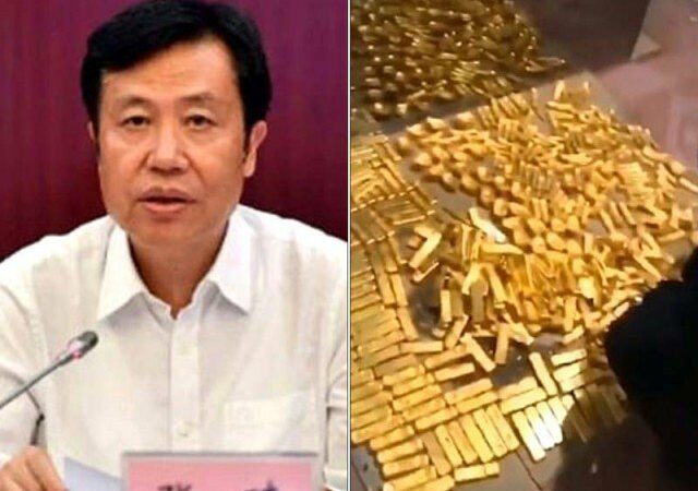 Corrupt Communist party official could be the new richest man in China