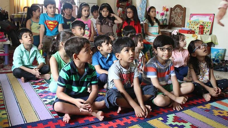 Police officers in Rawalpindi to deliver lectures on child protection in schools