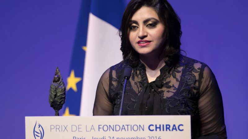 Non-bailable arrest warrants issued for activist Gulalai Ismail