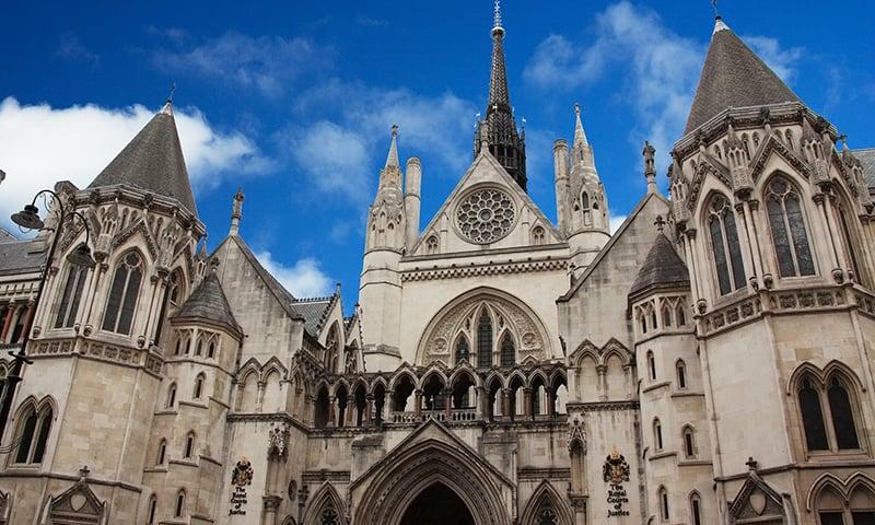 Pakistan denied claim to £35m in historical Nizam case by UK court