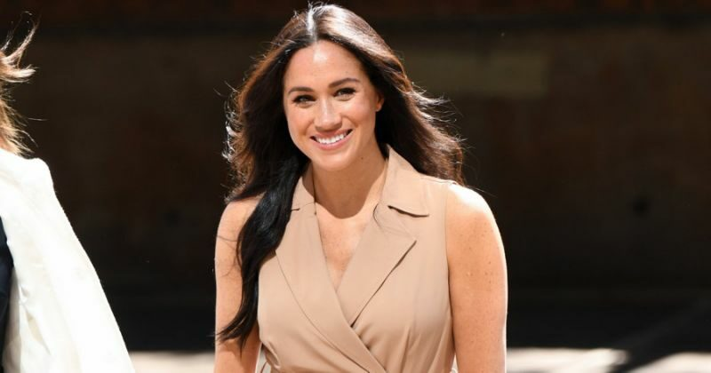 Meghan Markle falling victim to 'same forces' as Diana: Prince Harry