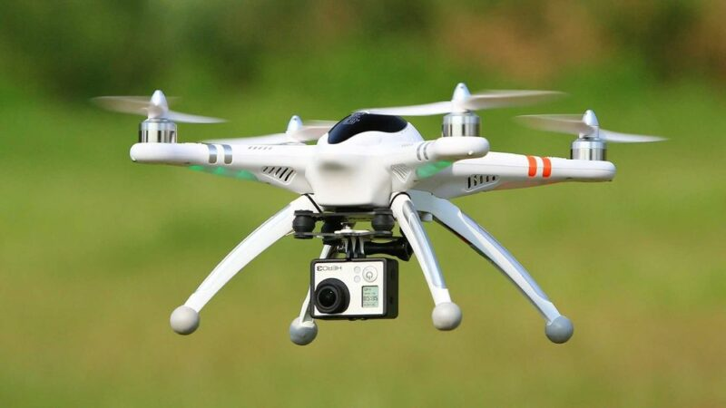 Drones banned in Islamabad by District Administration