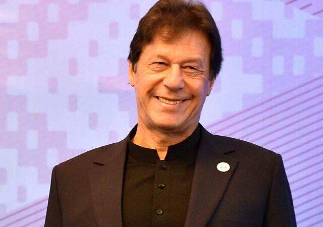PM Imran Khan declared 'Man of the Year'