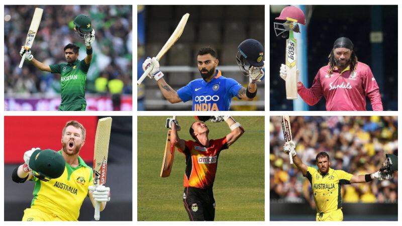Babar Azam One Century Away From Breaking Virat Kohli's T20 Record