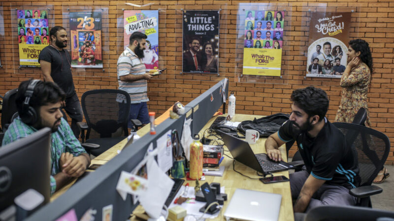 Indian startups have raised a record $11.3B this year