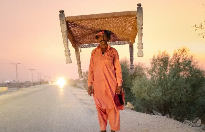 Pakistan's hottest city Jacocabad might soon be uninhabitable
