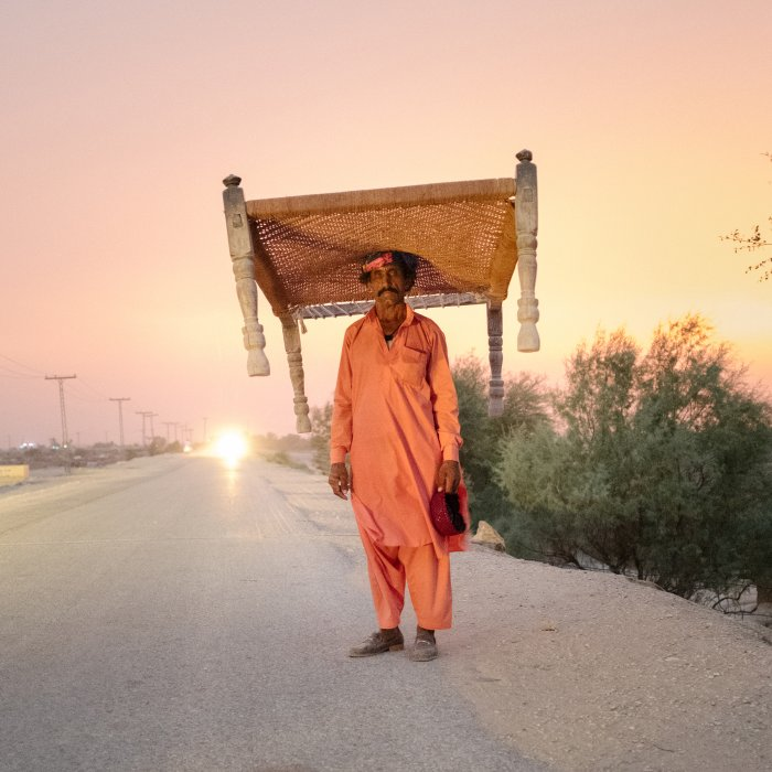 Pakistan's hottest city Jacobabad might soon be uninhabitable - Inflics