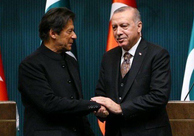 Pakistan appreciates Turkey's positive role in Syria