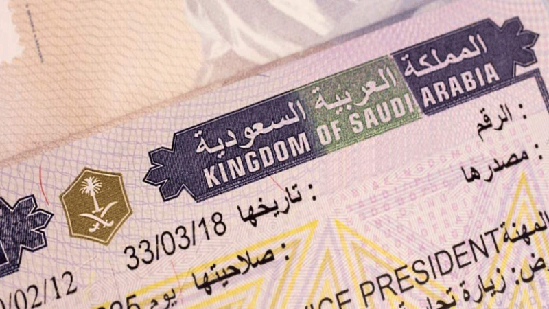 Saudi Arabia suspends entry from Pakistan and 20 other countries