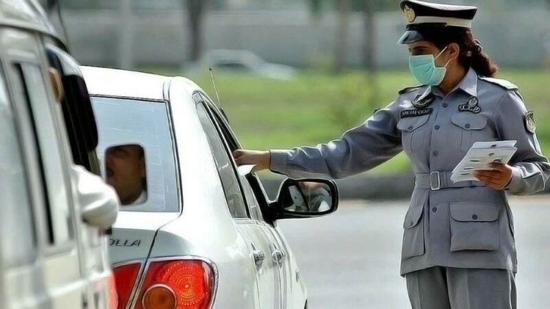 Punjab Government Increases Fines to Dissuade Traffic Violations