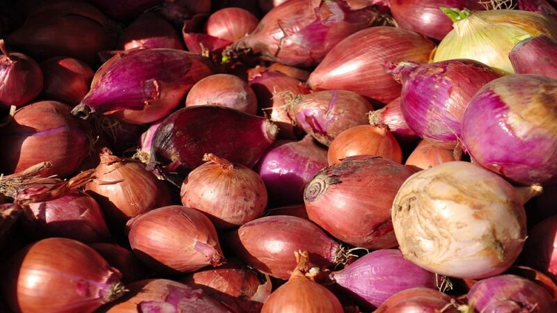 Bangladesh to import onions from Pakistan after 15 years