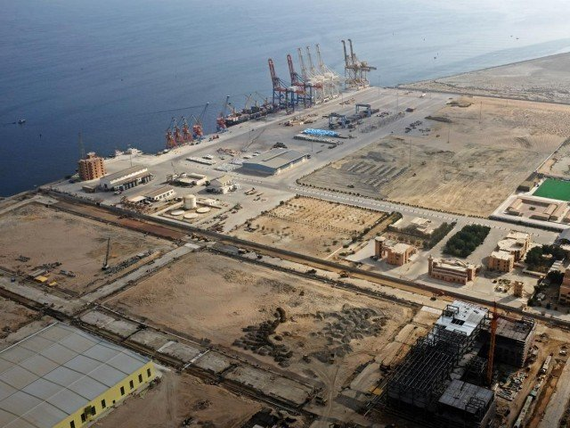 China to set up 19 new factories in Gwadar