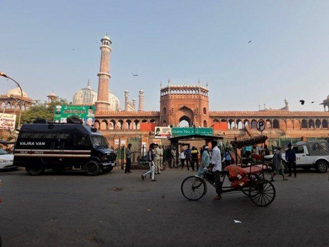 Ayodhya verdict: Babri Mosque land handed over to Hindus