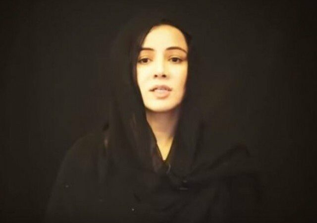Rabi Pirzada says leaked pictures have brought her closer to God