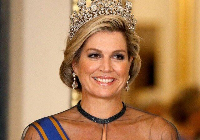 Queen Maxima of Netherlands to visit Pakistan next month