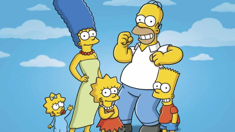 World's longest running animation show, Simpsons could be coming to an end