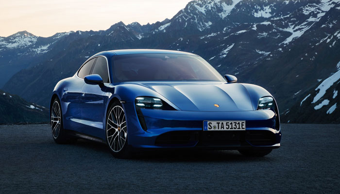 Porsche to be the next contender in global electric car market