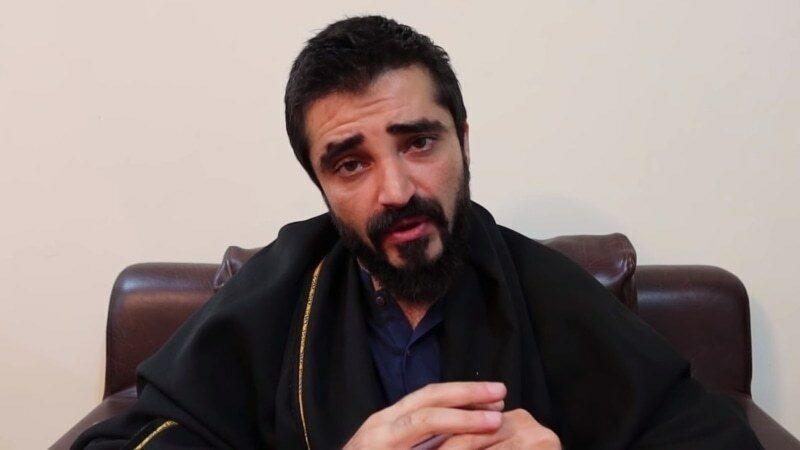 Hamza Abbasi quits entertainment industry to devote life to Islam
