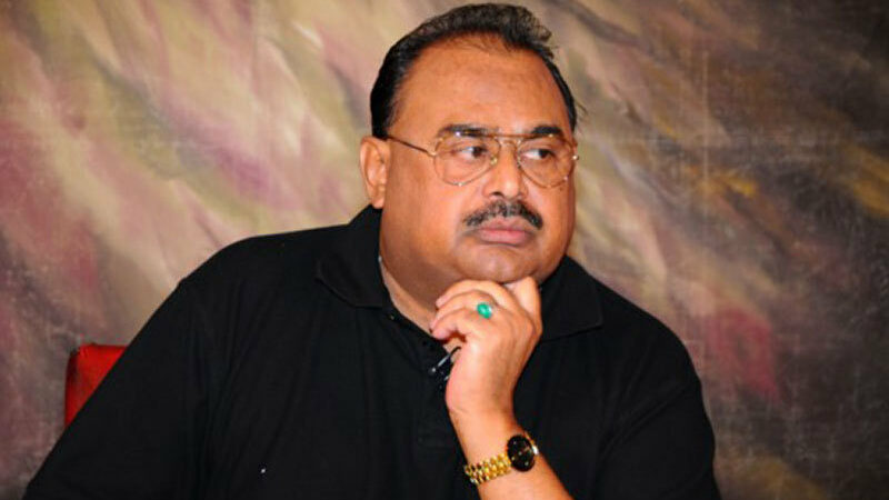Altaf Hussain fined over £2 million for evading income taxes for 20 years in London