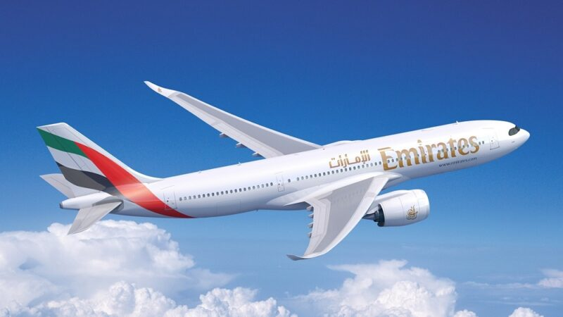Emirates announces massive discounts in air travel fares from Pakistan