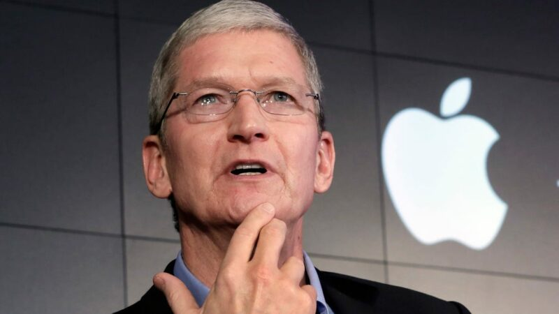 Apple is laying the groundwork for an iPhone subscription