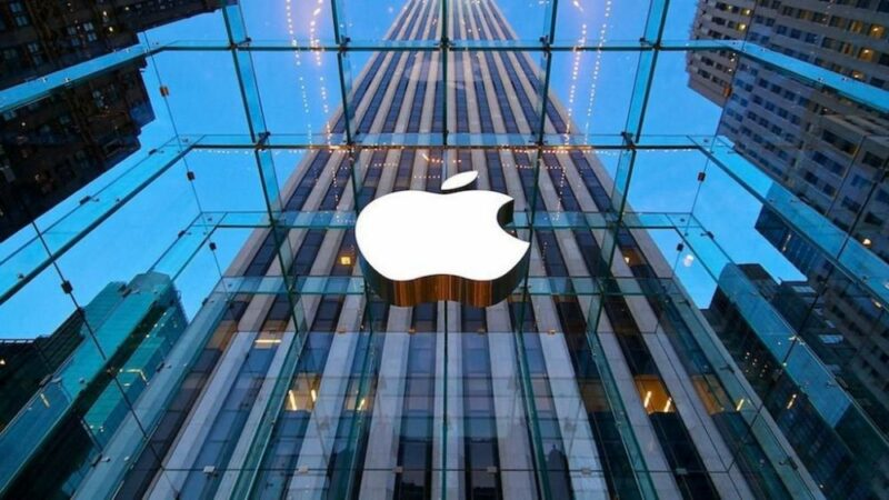 Apple official distributor in Pakistan