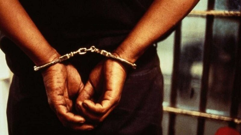 Police arrest man for blackmailing girls with edited pictures and videos
