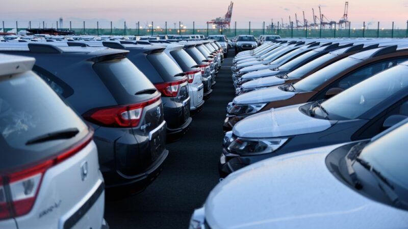 five-year auto policy