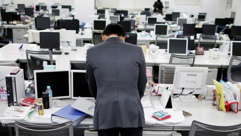 Pakistanis are preferred candidates for 350,000 jobs in Japan