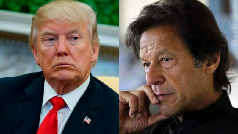 U.S-Pakistan trade ties will set a new record this year: White House