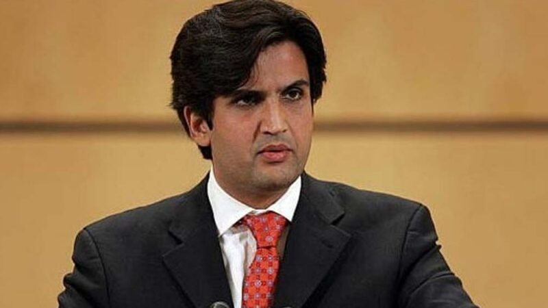 China to invest $10 billion in oil and gas sector: Khusro