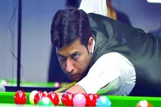 Muhammad Asif wins World Snooker Championship