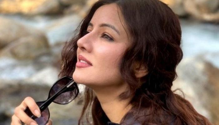 Singer Rabi Pirzada decides to quit showbiz