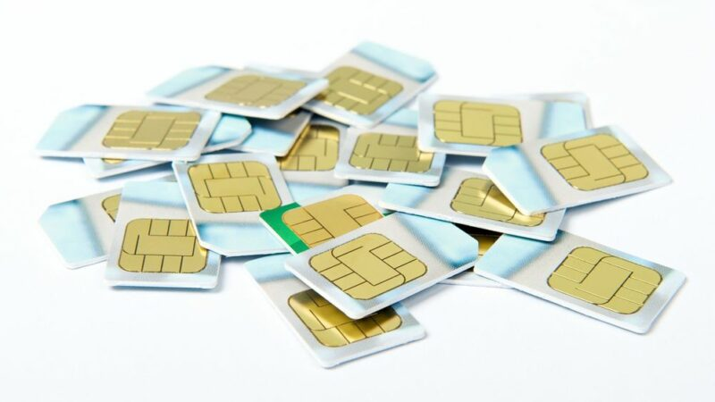 Govt all set to manufacture SIM and smart cards in Pakistan