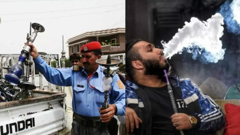 Government to reinforce sheesha ban in Punjab