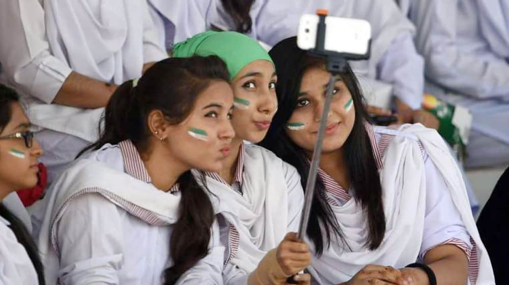 Punjab govt bans use of mobile phones in educational institutions