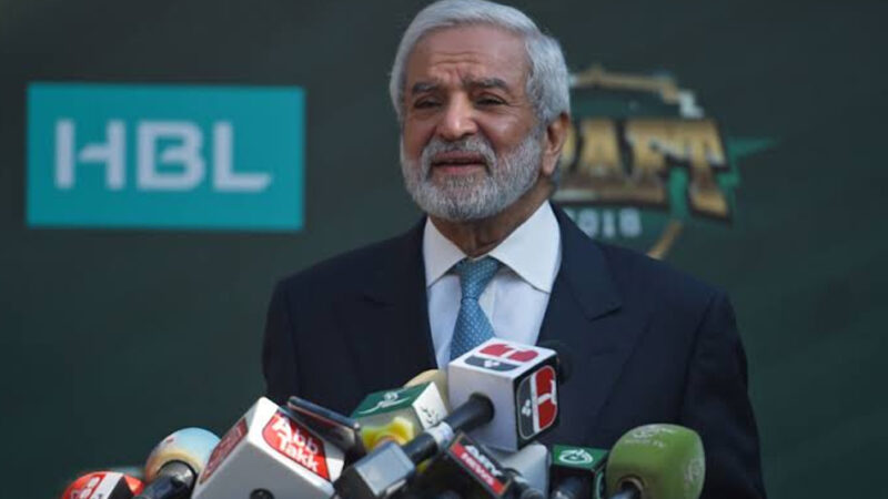PCB files lawsuit against major Indian firm for pulling out of PSL