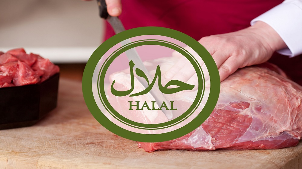 China wants to invest in Pakistan's halal meat industry
