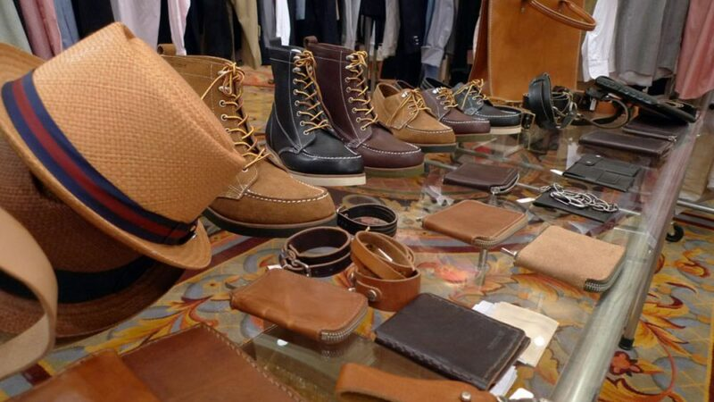 Exports of manufactured leather goods grow by 10.41%