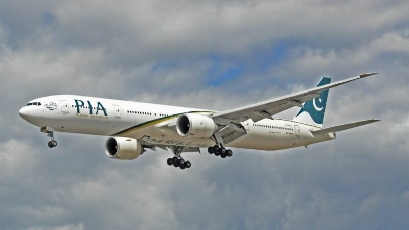 PIA to start direct flights to US