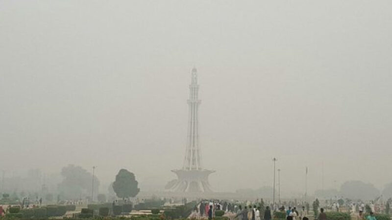 Old technology brick kilns in Punjab to be shut down to curb smog