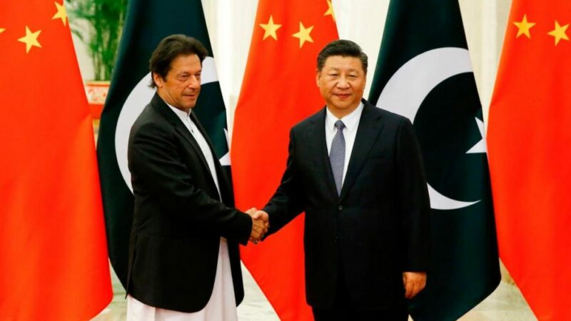 Pak-China free trade agreement brings down India's cotton exports