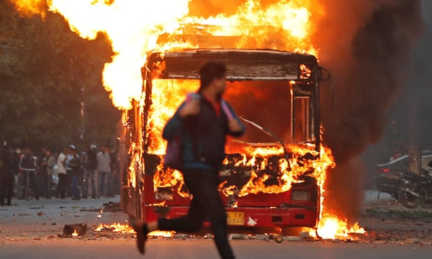 Six dead in India as protesters continue to fight citizenship changes