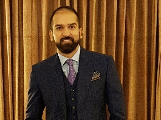 First Pakistani features on Asia Pacific's '40 under 40' list