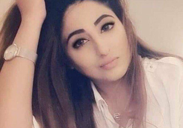 Fatima Sohail calls 'leaked' video fake, lodges a complaint with FIA